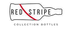 Red Stripe logo